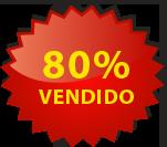 80% Vendido - Buena Vista Premium Office