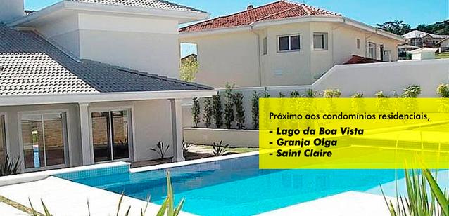Proximo a Condominios de Alto Padrao - Buena Vista Premium Office