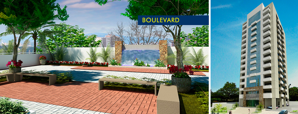 Boulevard - Buena Vista Premium Office