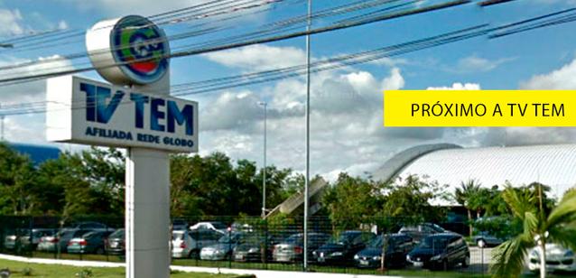Proximo a TV TEM - Buena Vista Premium Office