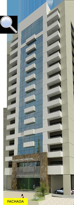 Fachada - Buena Vista Premium Office