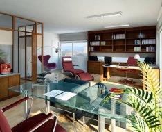 Consultorio Psicologo - Buena Vista Premium Office