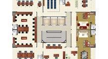 Juncao do andar inteiro - Buena Vista Premium Office